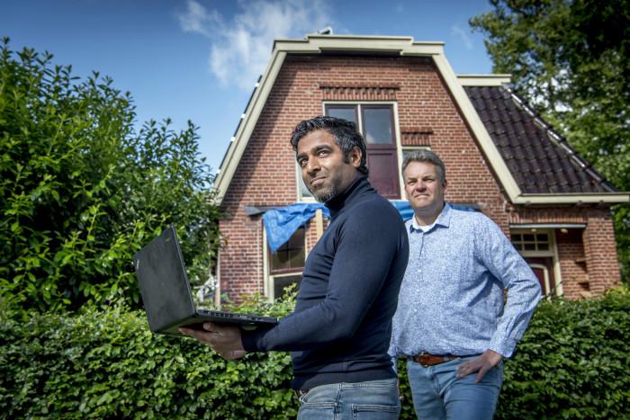 Inwoners Steendam en Tjuchem beheren eigen schadedossier met Platform Fokus