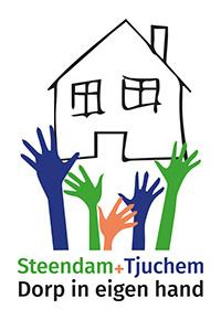 Dorpsbewoners aan zet bij versterking Steendam-Tjuchem