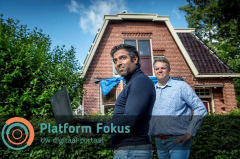 Onze partner in BRAINR – Platform Fokus